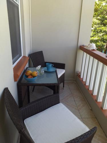 Rosa Guesthouse,