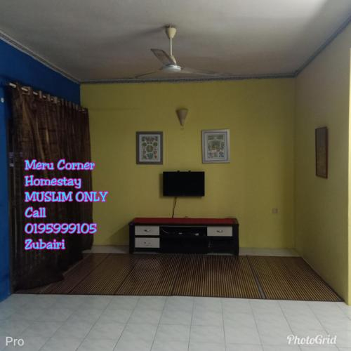 Meru Corner Homestay, Kinta