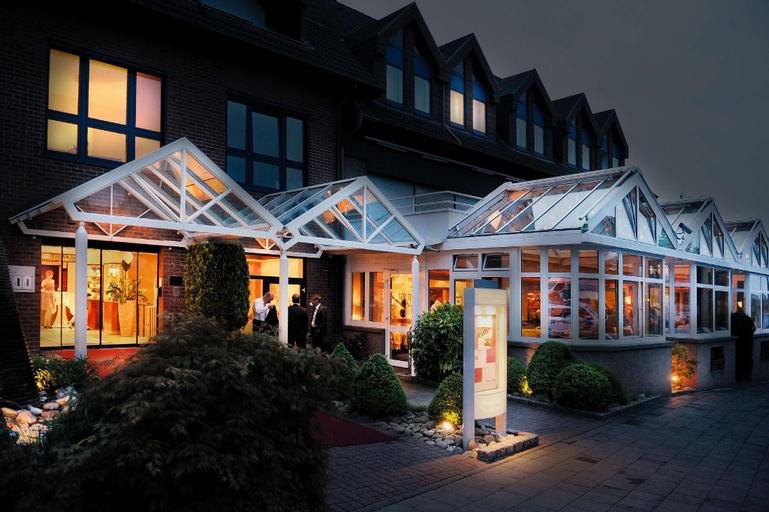 Hotel Elisenhof, Mönchengladbach