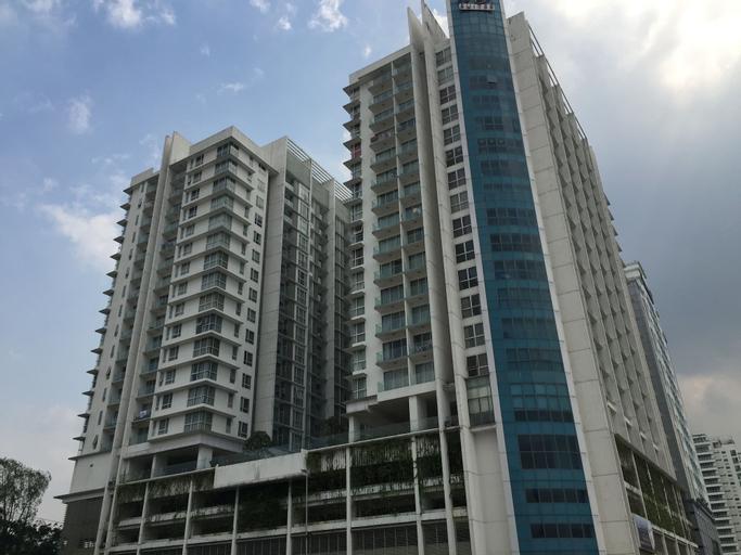 M Suites KLCC, Kuala Lumpur