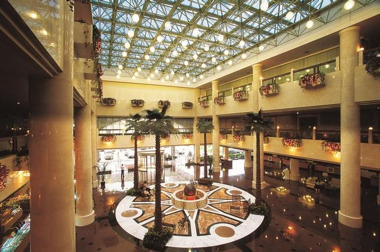 Tianping Hotel, Suzhou