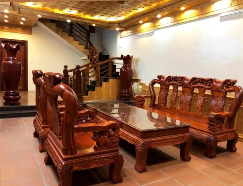 Hung Thinh Hotel, Cao Bằng