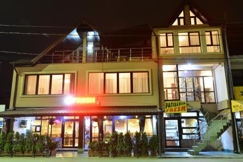 Casa Cojocaru Ionel/ Fresh, Drobeta-turnu Severin