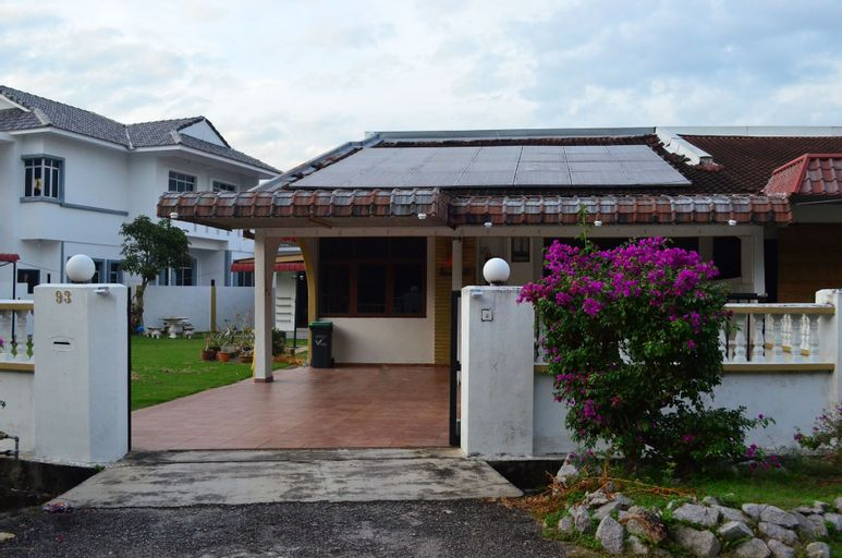 ECO93 Vacation Home Lunas, Kulim