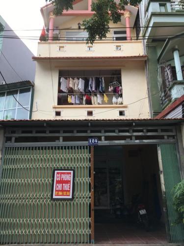 124 Đeo Giang, Lạng Sơn