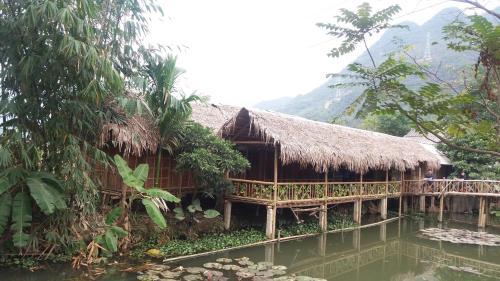 Hung Mai Homestay, Mai Châu