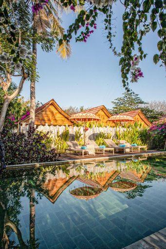 United Colors of Gili, Lombok