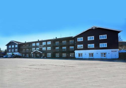 Trysil-Knut Hotel, Trysil