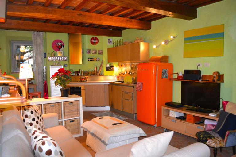 Holiday Home Filettole, Prato