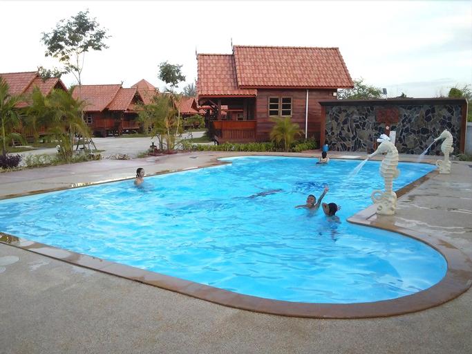Zaleena Grand Hotel, Muang Udon Thani