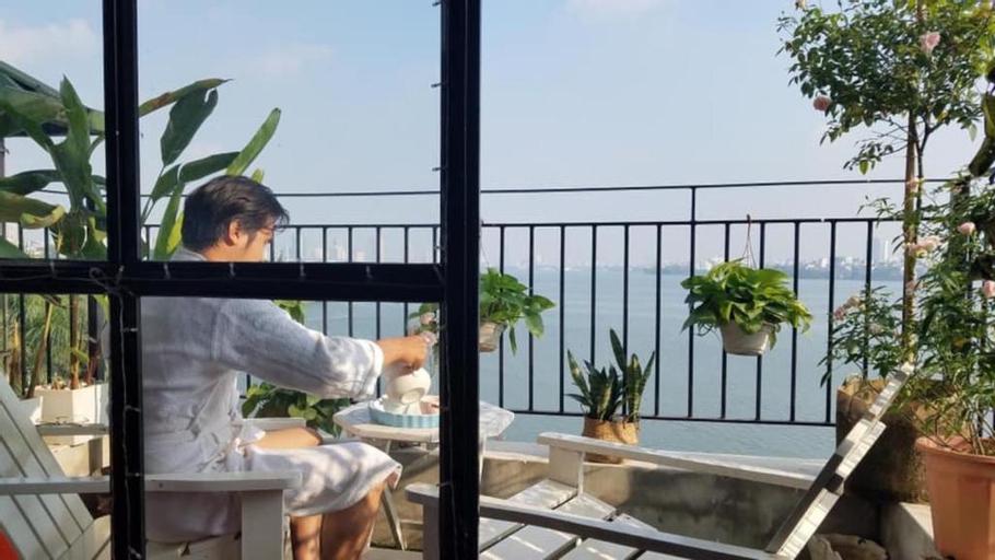Manmo Nha Minh Homestay, Tây Hồ