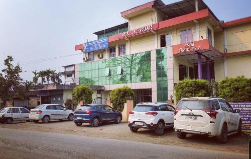 Hotel Deo Volente, Sivasagar