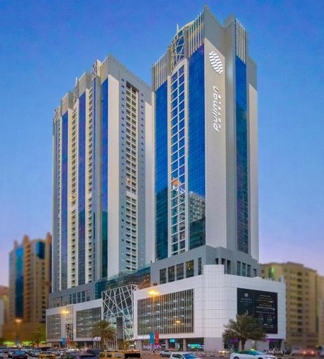 Pullman Hotel Sharjah,
