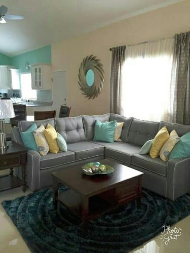 Caymanas Estate beautiful three bedroom house,