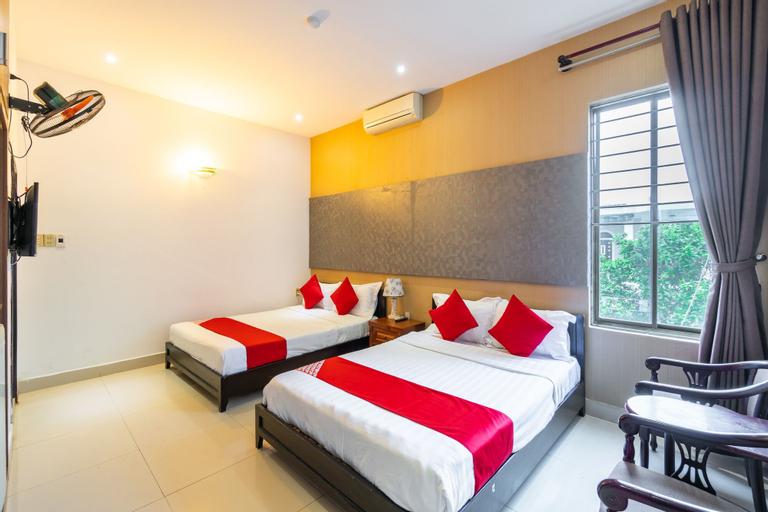 OYO 327 Oasis Riverside Hotel Da Nang, Sơn Trà