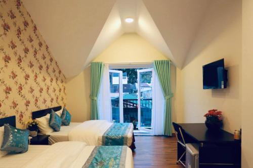 Dalat Eco Hotel, Đà Lạt