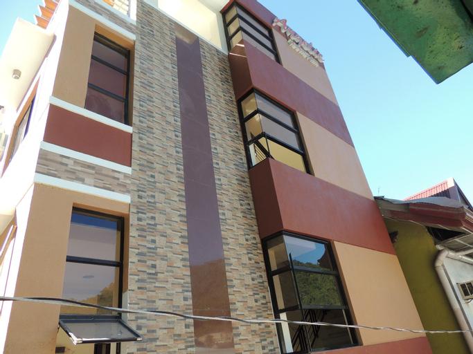 Angelic Tourist Inn, El Nido