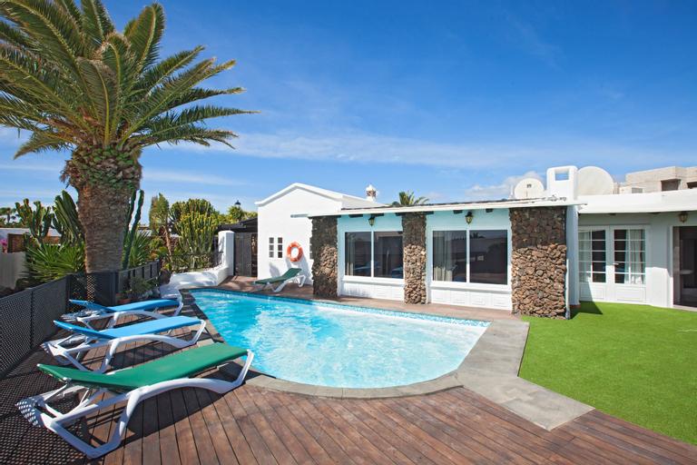 Villa Jessica Suites, Las Palmas