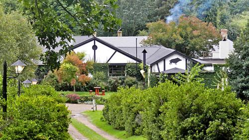 The Hogsback Inn, Amathole
