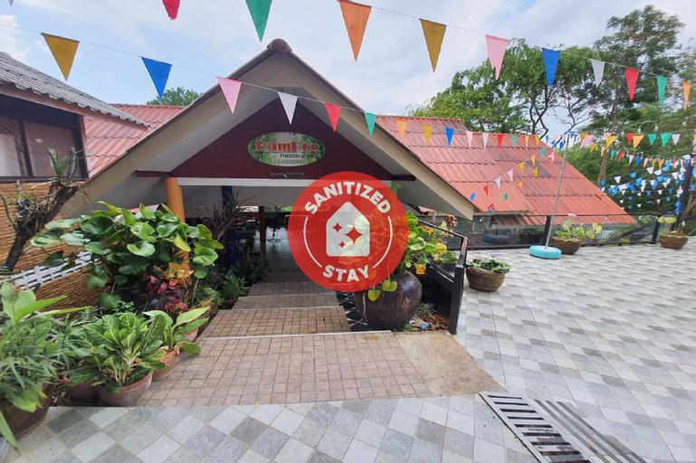 OYO 948 Bamboo River Resort, Kaeng Krachan