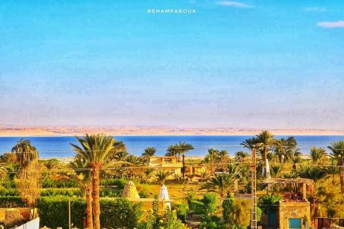 Tunis Village Chalet, Yusuf as-Sidiq