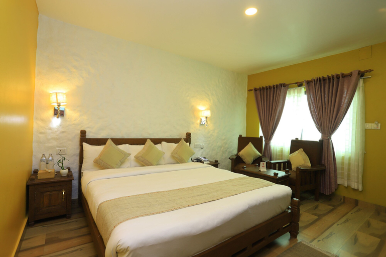 OYO 462 The Culture Resort, Gandaki