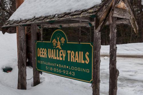 Deer Valley Trails, Franklin