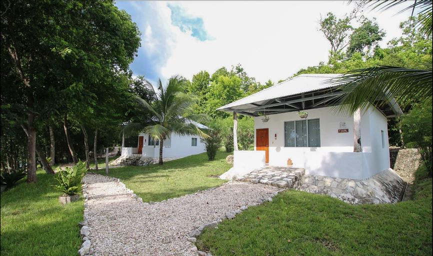 Maya Zacpetén Jungle Lodge, Flores