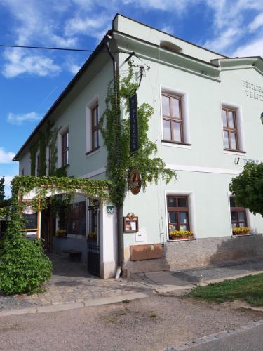 Penzion a restaurace U Hajku, Kutná Hora