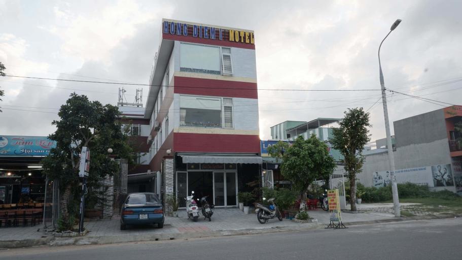 Bolero Hotel & Homestay, Liên Chiểu