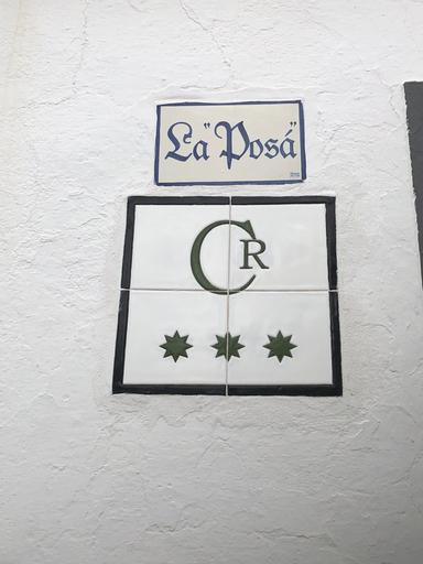 La Posá, Badajoz