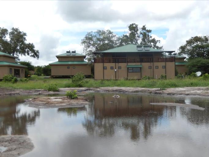Thobolo's Bush Lodge, Chobe