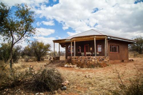 Sarima Krumhuk, Windhoek Rural