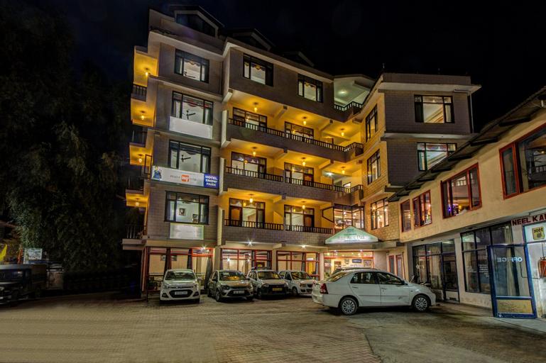 Hotel Snow Park, Kullu