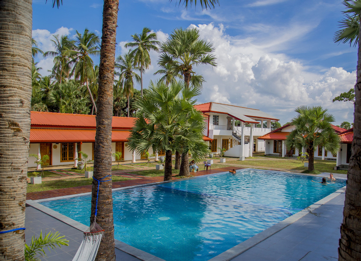 Palm Resort Nilaveli, Kuchchaveli