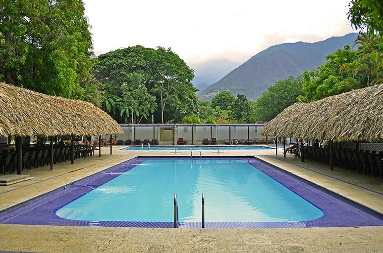 Hotel Quimbaya, San Jerónimo