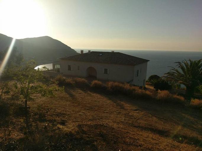 Villa St Michel, Haute-Corse