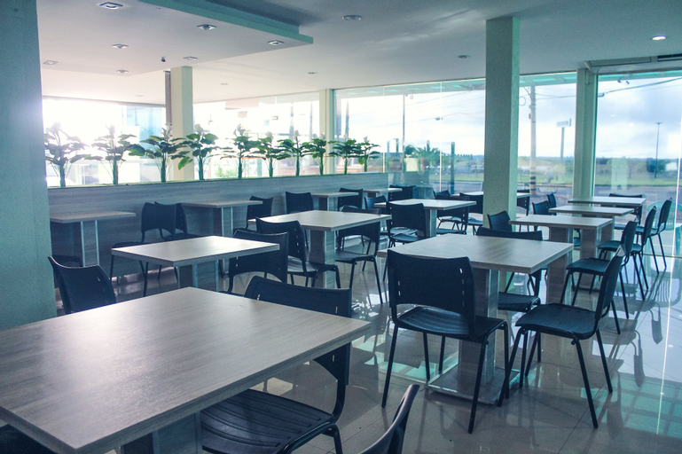 Hotel Trevo MS, Campo Grande