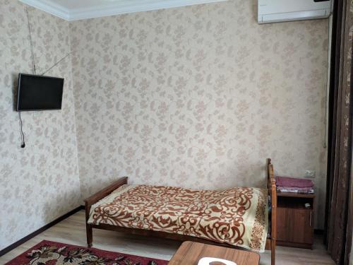 Гостиница, Naurskiy rayon