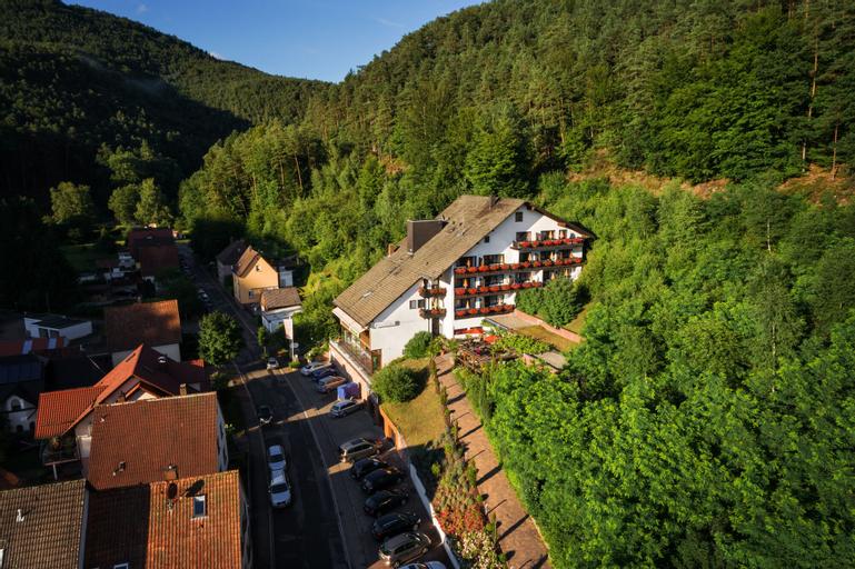 Hotel Die Kleine Blume, Südwestpfalz