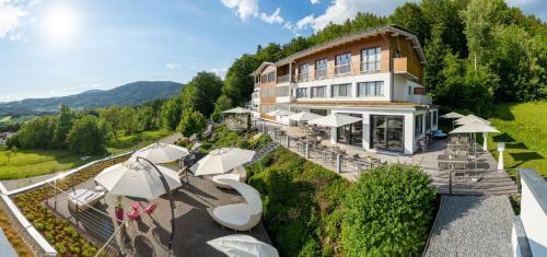 Thula Wellnesshotel Bayerischer Wald, Deggendorf