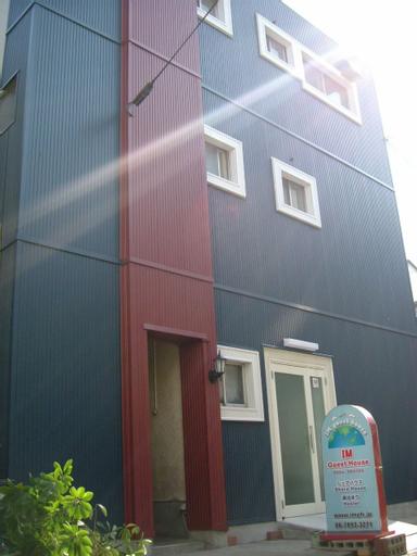 IM Guest House - Hostel, Osaka