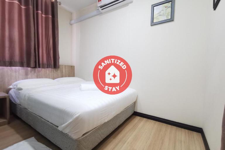 SPOT ON 90084 Room 123, Semporna