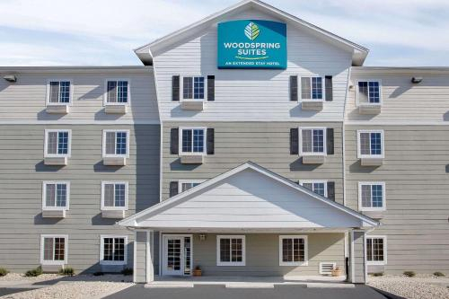 WoodSpring Suites Richmond Fort Lee, Colonial Heights
