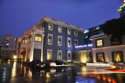 Juna liangxi hotel, Wuxi
