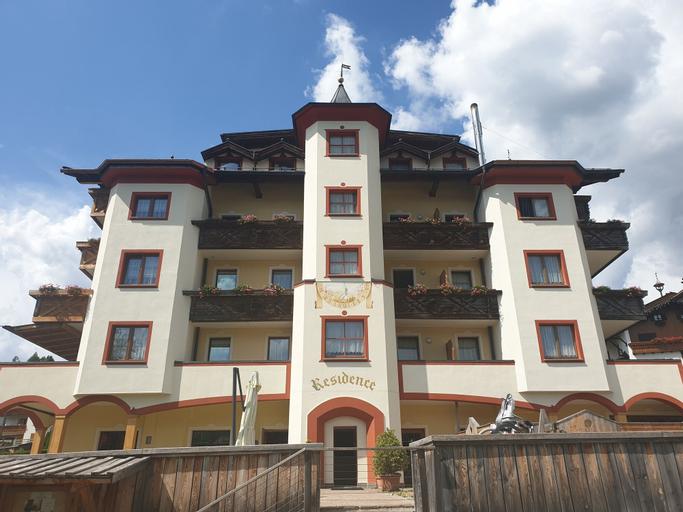 Derby Club Residence, Trento