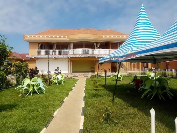 Happy Wallet Gardens Hotel, Samia-Bugwe