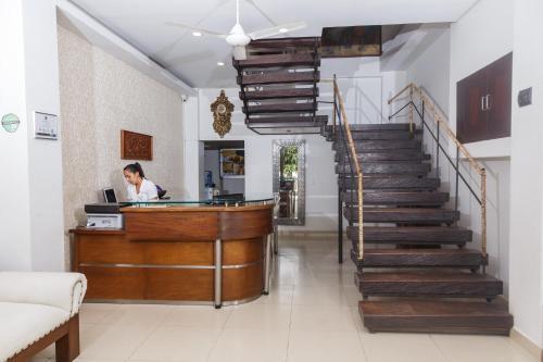 HOTEL FRUTAS DEL LAGO, Caucasia