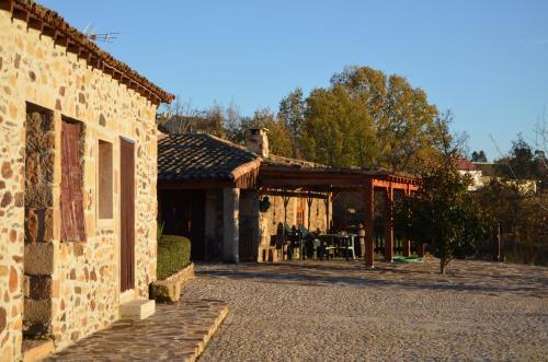 Casa do Manego, Sabugal