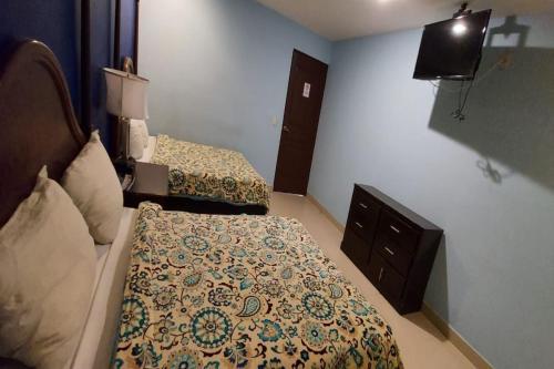 CAPITAL O Hotel Diro, Monterrey